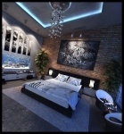Abstract_Room_by_3DSerge
